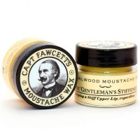 CAPTAIN FAWCETT Sandalwood Moustache Wax Воск для усов