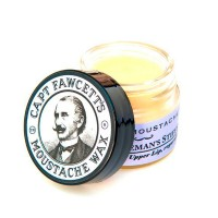 CAPTAIN FAWCETT Lavender Moustache Wax Воск для усов