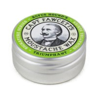 CAPTAIN FAWCETT Triumphant Moustache Wax Воск для усов