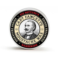 CAPTAIN FAWCETT Barberism Moustache Wax Воск для усов