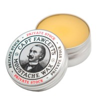 CAPTAIN FAWCETT Private Stock Moustache Wax Воск для усов