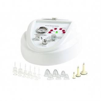 Купить аппарат для вакуумного массажа с ценами роликовые массажер для шеи