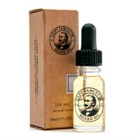 CAPTAIN FAWCETT Beard Oil Private Stock Масло для бороды