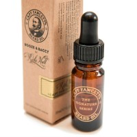 CAPTAIN FAWCETT Ricki Hall's Booze & Baccy Beard Oil Масло для бороды